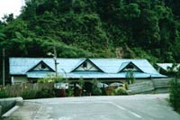 Cameron Highlands - Twin Pines